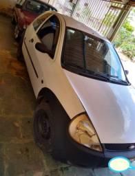 Ford Ka 2006 pra roça