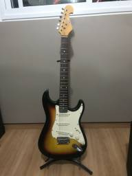 Guitarra Memphis by Tagima MG22