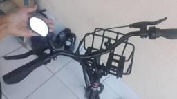 Bicicleta Aro 26 Caloi Essencial T18R26V1