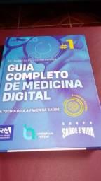 Guia Completo de Medicina