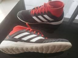 Chuteira Adidas Predator Tam 42 original