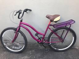 Bike aro 26 perfeito estado