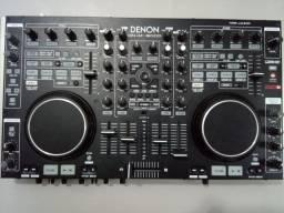 Controladora Denon DN MC6000