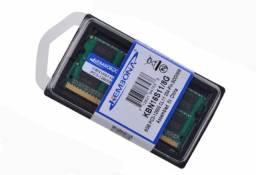 Memória RAM Sodimm Notebook DDR3 8 GB 1600 MHz 1.35 V