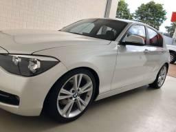BMW 118i 2013 ( Raridade )