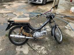 Mobilete 110 cc