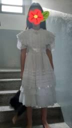 Vestido de Comunhão
