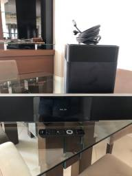 Home theater ambisound