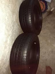 Troco em peças de som ou vendo pneus aro 15