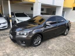 Toyota Corolla XEI Pouco Rodado Particular