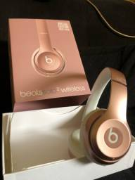 Fone beats solo2 wireless