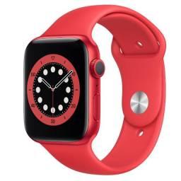 Apple Watch Série 6 Novos (Aceito Cartão)