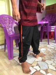Calça desaster masculina