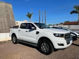 Oportunidade: Ranger 2018 XLS 4x4 Diesel Automática