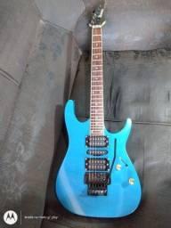 guitarra ibanez perfeita funcionando tudo obs só venda