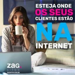 Agência de Marketing | Criação de Sites Loja Virtual e Anúncios no Google