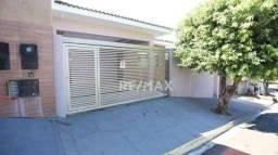 Casa com 3 dormitórios à venda, 164 m² por R$ 300.000,00 - Jardim Prudentino - Presidente