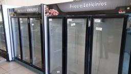 Refrigerador Frios- Vendedora Leila