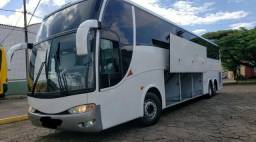 Micro Onibus Marcopolo Paradiso G7