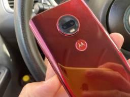 Lindo Moto G7 PLUS 64 GB