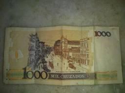 1.000 cruzados