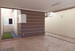 Casa de 3 quartos, 1 suite com espaço gourmet no bairro Santa Cruz 2