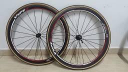 rodas tubulares