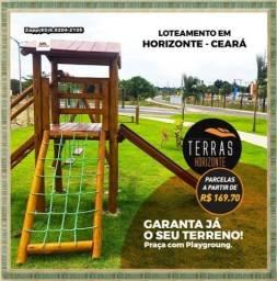 Loteamento Terras Horizonte !!!!