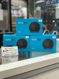 Echo Dot Alexa 4 Amazon