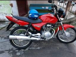 Vendo Moto Honda Titan Cg 150