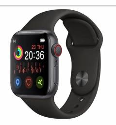 Smartwach X7 Relógio Inteligente coloca foto na tela