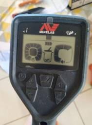Detector de metais Gold Monster 1000 Novo!!!!!!Da Minelab Original de fábrica!
