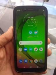 Motorola moto G7 play (aceito cartão)
