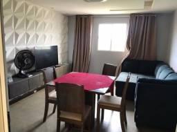 Aluga-se Apartamento 2/4 Mobiliado no Trevo do Francês - lado da praia