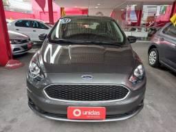 Ford Ka hatch 2020 SE 1.0 - 48mil km