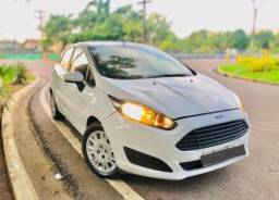 Ford New Fiesta 2016 aceitamos financiamento