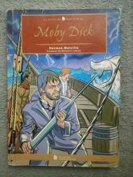 Livro: Moby Dick