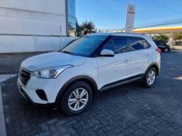 Hyundai Creta 2018 - Único dono - Todas revisões feitas na concessionária