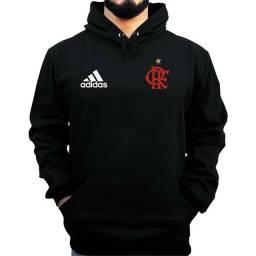 Promoção moletom Blusa Flamengo Futebol Time
