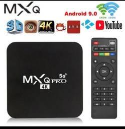 TV box Max 5 g