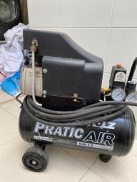 Compressor Pratic  air