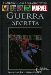 Homem-Aranha Guerra Secreta #33