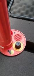Vendo detector de alta tensão
