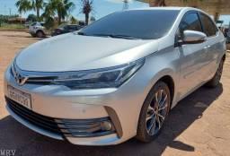 Corolla Altis 2.0 flex AT 2017-2018