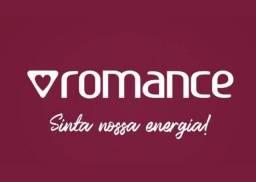 Cadastro romance