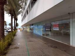 Loja térrea para alugar, 50 m² por R$ 3.800/mês - Tambaú - João Pessoa/PB