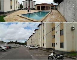 Alugo Apartamento no São José 2 no Turu