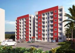 Apartamento com 2 dormitórios à venda, 54 m² por R$ 162.000,00 - Mondubim - Fortaleza/CE