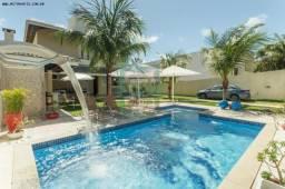 Casa em Condomínio para Venda em Camaçari, Barra do Jacuípe, 4 dormitórios, 4 suítes, 5 ba
