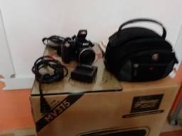 Camera nikon p90